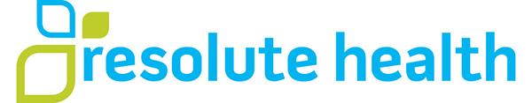 Resolute Health logo