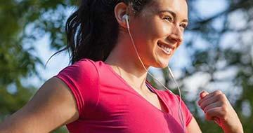 Orthopedic Healthy Living